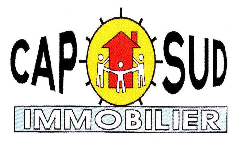 Logo agence CAP SUD IMMOBILIER